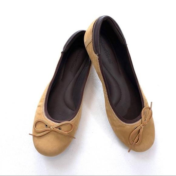 4460d7727b8 Timberland Ellsworth New Classic Ballerina Flats. M 5bb24da4c2e9fec2cf8a20ab